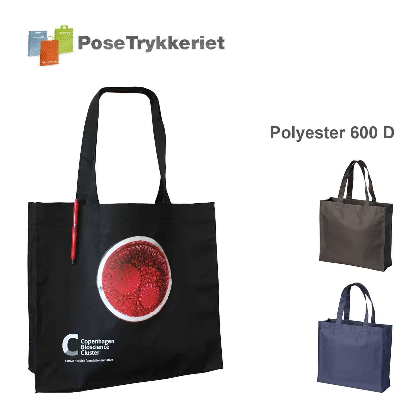 Big shopper, PoseTrykkeriet.dk